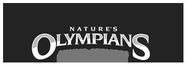 Nature's Olympian